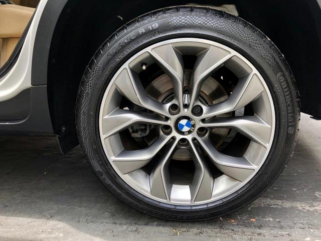 BMW X4 2015/2016 2.0 28I X LINE 4X4 16V TURBO GASOLINA 4P AUTOMÁTICO - Foto 9