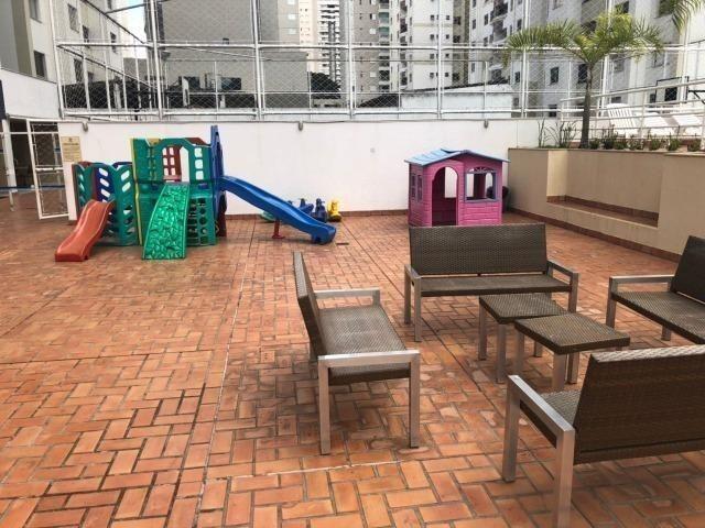 Apartamento com 3 dormitórios à venda, 118 m² - Setor Bueno - Goiânia/GO - Foto 14