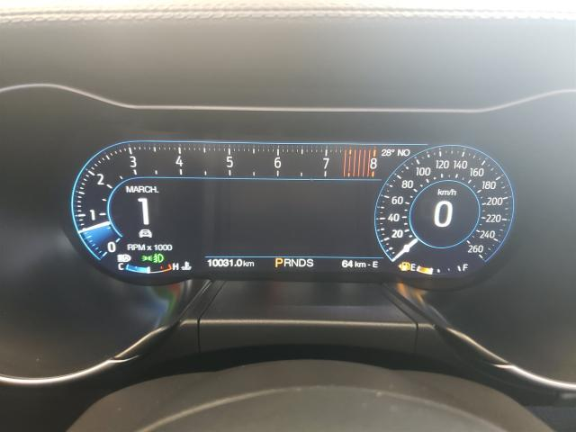 FORD MUSTANG 2017/2018 5.0 V8 TIVCT GASOLINA GT PREMIUM SELECTSHIFT - Foto 9