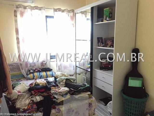 (Cod.:069 - Damas) - Mobiliado - Vendo Apartamento com Elevador - Foto 5