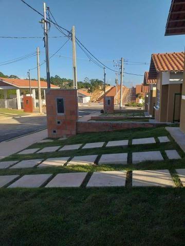 //Alugo Casa com terreno em condomínio fechado/ Vila Smart Campo Belo - Foto 7