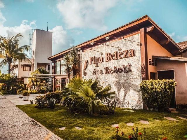 Férias no Pipa Beleza Spa Resort - Foto 6