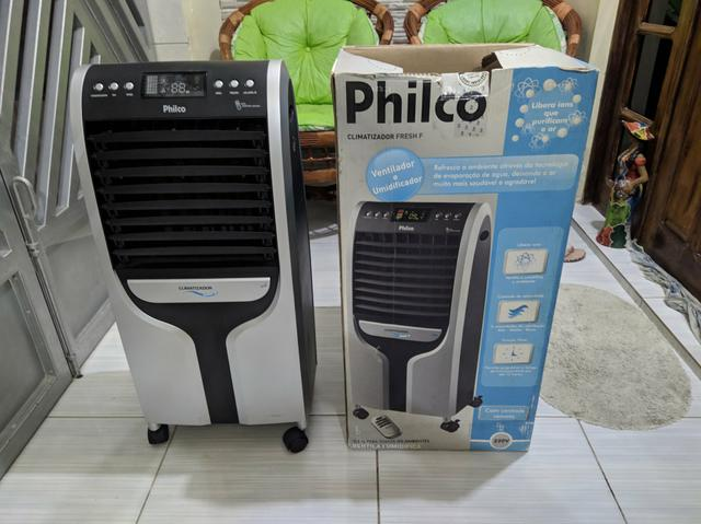 Ar condicionado climatizador ventilação Ambiente - Foto 3