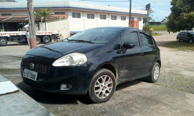 Fiat Punto 2010 - Foto 15
