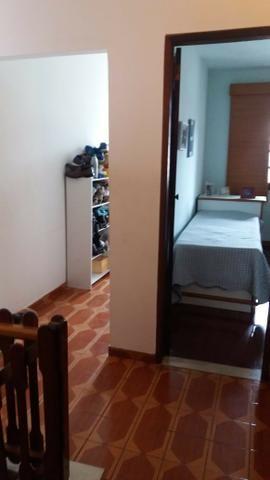 Linda casa com 3 quartos e amplo quintal com piscina em Guadalupe - Foto 6