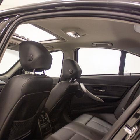 BMW 328I 2013/2014 2.0 GP 16V ACTIVEFLEX 4P AUTOMÁTICO - Foto 5