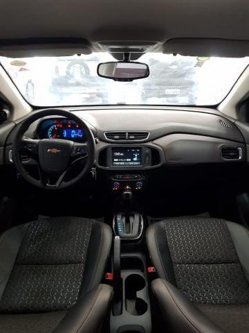 GM Prisma LTZ 1.4 Automático 17/18 - Troco e Financio! - Foto 9