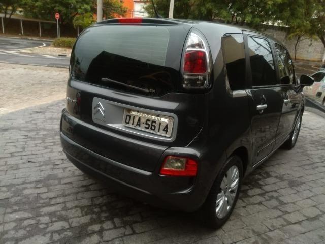 C3 Picasso 2012 automático - Foto 2