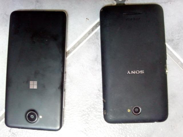 Celulares Sony \ Microsoft - Foto 2
