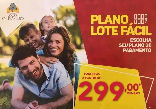 Loteamento Residencial São Francisco (Trindade - Goiás) - Foto 12