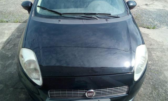 Fiat Punto 2010 - Foto 14