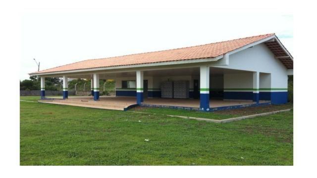 Galpão Industrial com 7.500,00 m2 no Distrito Industrial - Foto 4