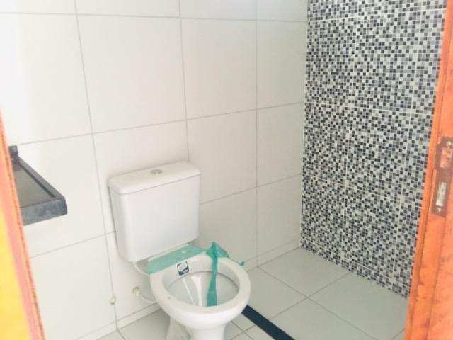 Doc. Grátis com 2 quartos 2 banheiros fino acabamento pertinho de messejana - Foto 9