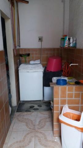Linda casa com 3 quartos e amplo quintal com piscina em Guadalupe - Foto 14