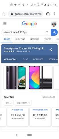 Xiaomi mi A3 - Foto 5