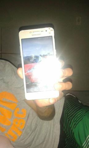 Troco Samsung granp praime j2