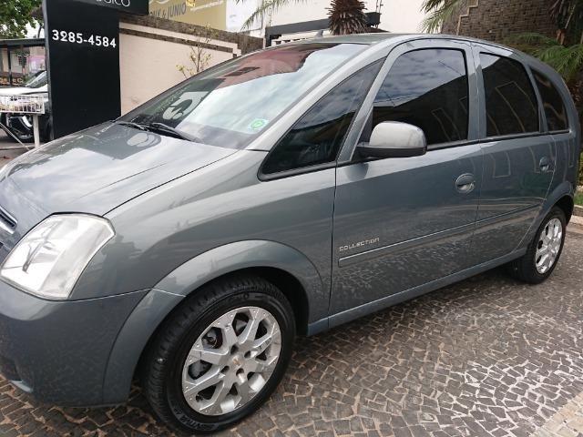 Chevrolet Meriva 1.4 Collection 2012 - Foto 5