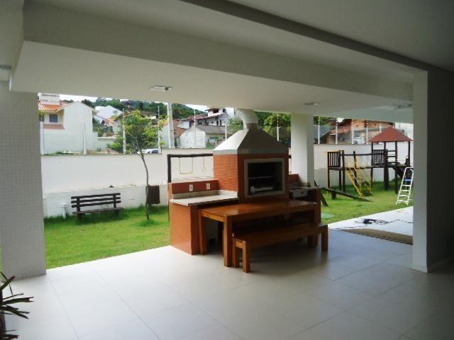 Apartamento com 2 dormitórios à venda, 81 m² por r$ 549000,00 - joão paulo - florianópolis - Foto 15