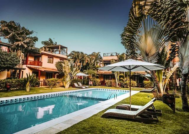 Férias no Pipa Beleza Spa Resort - Foto 9