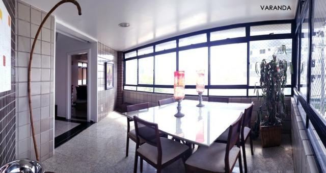 Apartamento no Renascença 4 Suite 289 m² Ótima localização {Bia} - Foto 2