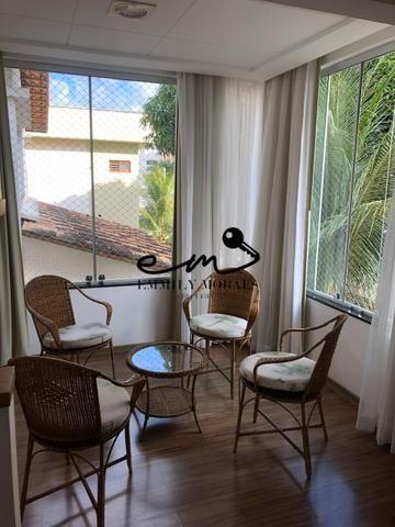 VENDO Casa Duplex - Res. Jardins - 230m² - 3 quartos suítes + closet - CRJ1702 - Foto 16