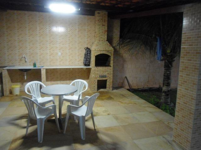 Praia do Presidio- Casa com 3 Suítes, Piscina e deck com churrasqueira Diária de R$ 400,00 - Foto 10