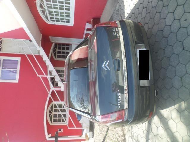 Citroen C4 Pallas Exclusive Automatico - Foto 16