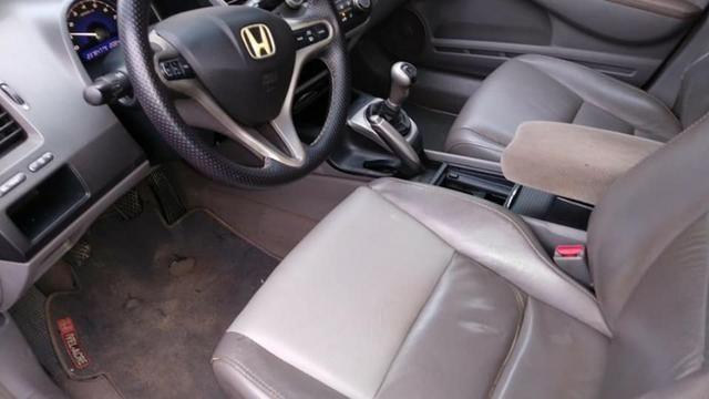 Honda Civic 2010 completo
