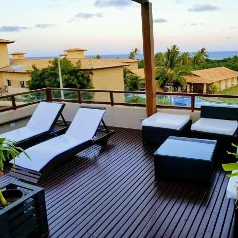 Apartamento luxuoso com jacuzzi - Foto 2
