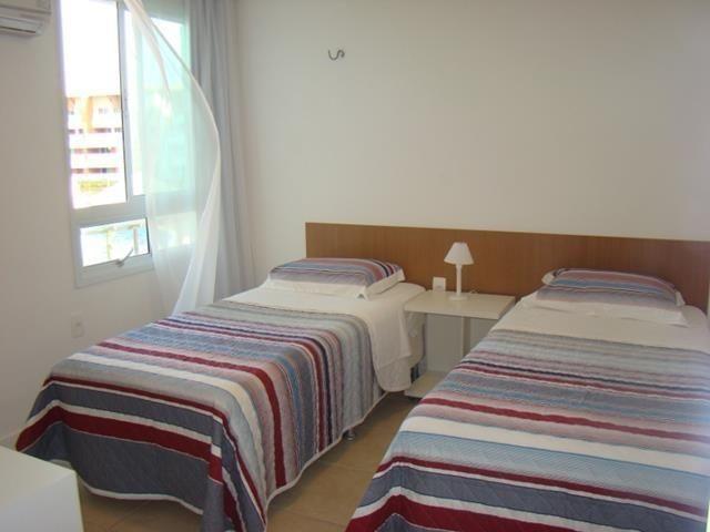 Apartamento mobiliado no Porto das Dunas - Impecável! - Foto 12