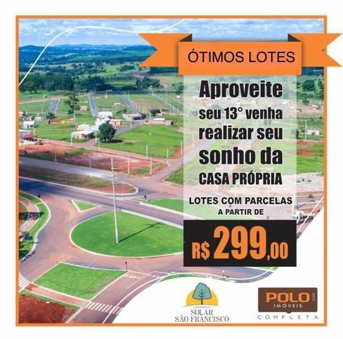 Loteamento Residencial São Francisco (Trindade - Goiás) - Foto 11