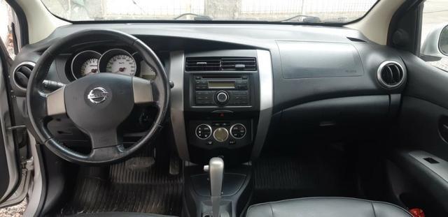 Nissan Livina 1.8 Flex Automático 2014 - Foto 6