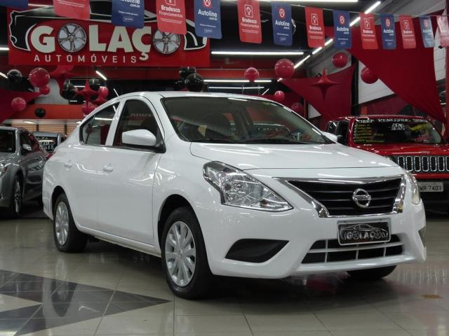 NISSAN VERSA 2016/2016 1.0 12V FLEX 4P MANUAL - Foto 2