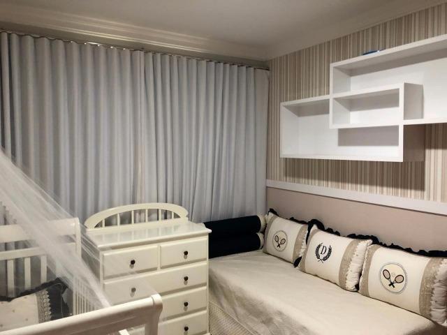 Apartamento 2 quartos no Residencial Turmalinas - Rio Verde - Go - Foto 5