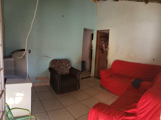 Oportunidade!! Casa Jardim Roriz, Planaltina DF.( Vendo Barato R$110.000,00) - Foto 13