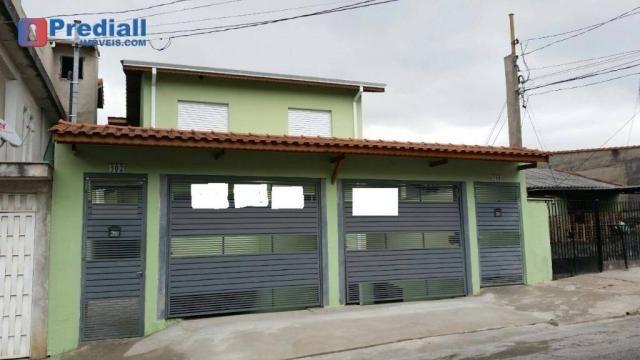 Casa 3 quartos para alugar - Vila Zat 087f60844e7fd