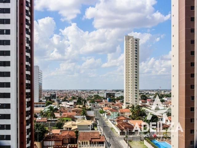 Apartamento à venda com 4 dormitórios em Capuchinhos, Feira de santana cod:20180004 - Foto 2