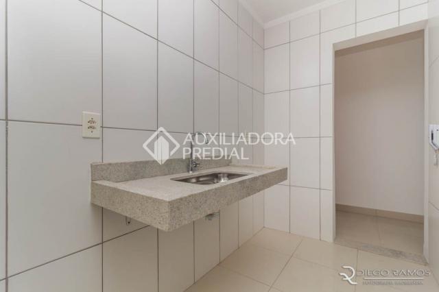 Apartamento para alugar com 2 dormitórios em Alto petrópolis, Porto alegre cod:270810 - Foto 5