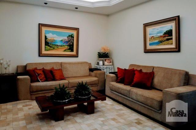 Casa à venda com 4 dormitórios em Alto caiçaras, Belo horizonte cod:245184 - Foto 2