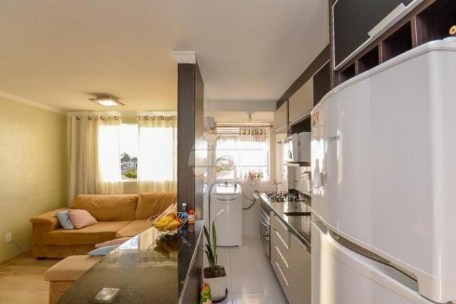 Apartamento à venda com 2 dormitórios em Fazendinha, Curitiba cod:151685 - Foto 17