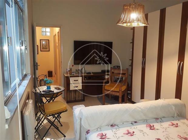 Apartamento à venda com 2 dormitórios em Meier, Rio de janeiro cod:850635 - Foto 6
