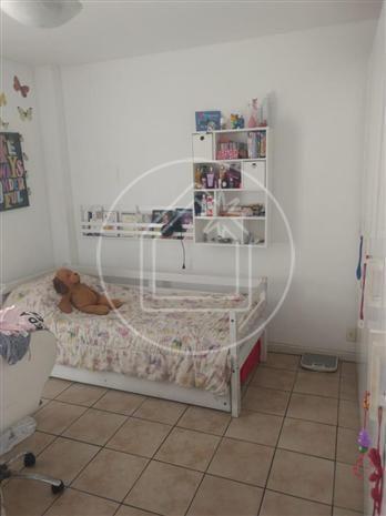 Apartamento à venda com 2 dormitórios em Itaipu, Niterói cod:850851 - Foto 9