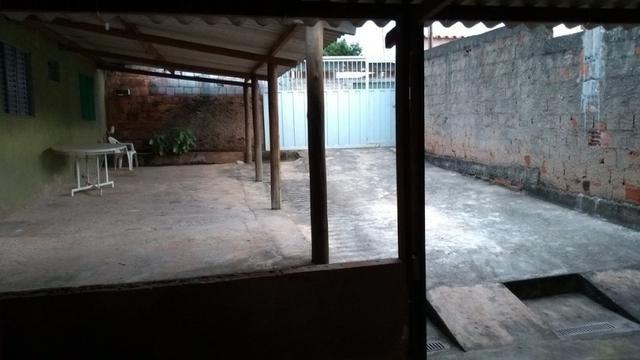Samuel Pereira oferece: Casa de 3 quartos + Kitnet Térrea Sobradinho Vale das Acácias Lote - Foto 15