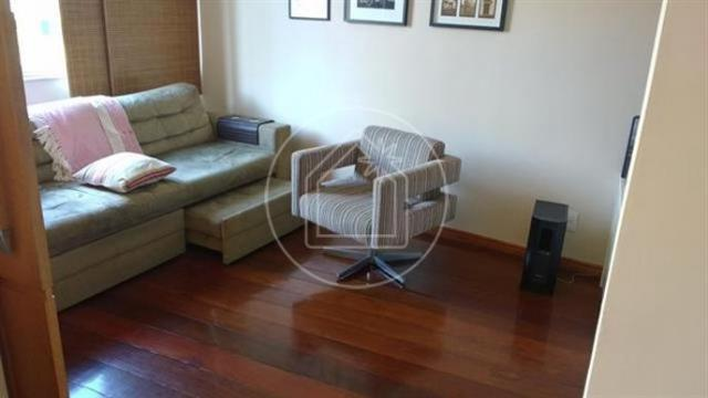 Apartamento à venda com 3 dormitórios em Jardim guanabara, Rio de janeiro cod:850634 - Foto 8