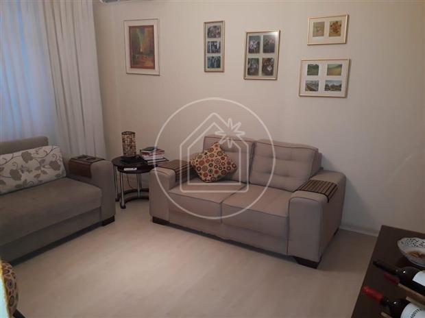 Apartamento à venda com 2 dormitórios em Meier, Rio de janeiro cod:850635 - Foto 3