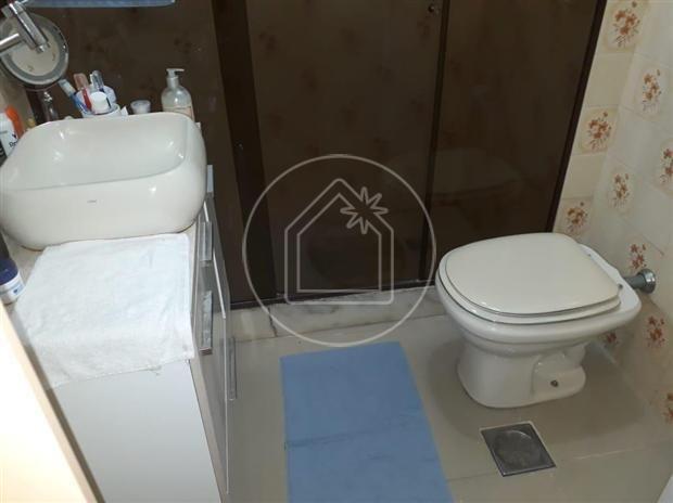 Apartamento à venda com 2 dormitórios em Meier, Rio de janeiro cod:850635 - Foto 12