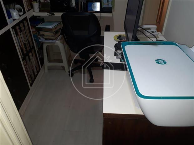 Apartamento à venda com 2 dormitórios em Meier, Rio de janeiro cod:850635 - Foto 9