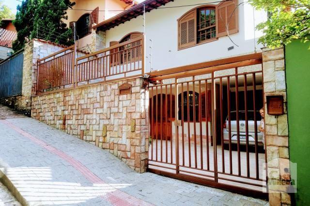 Casa à venda com 4 dormitórios em Alto caiçaras, Belo horizonte cod:245184 - Foto 16