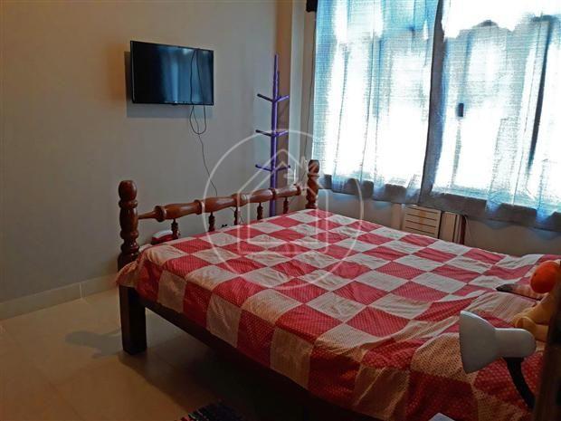 Apartamento à venda com 3 dormitórios em Olaria, Rio de janeiro cod:850502 - Foto 8