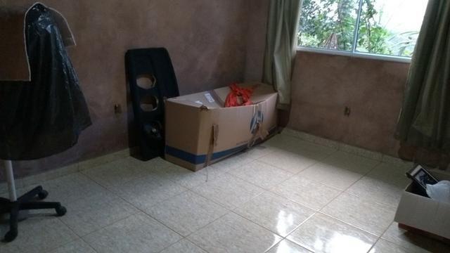 Samuel Pereira oferece: Casa de 3 quartos + Kitnet Térrea Sobradinho Vale das Acácias Lote - Foto 4